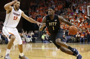 Jamel Artis Pittsburgh