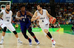Miami Heat Rumors: Heat Interested in International Phenom Milos Teodosic