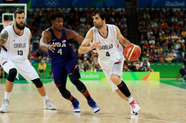 Miami Heat Rumors: Heat Interested in International Phenom Milos Teodosic