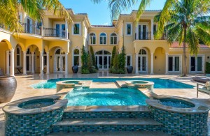 Tyler Johnson's Miami Mansion