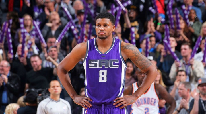 Rudy Gay Miami Heat