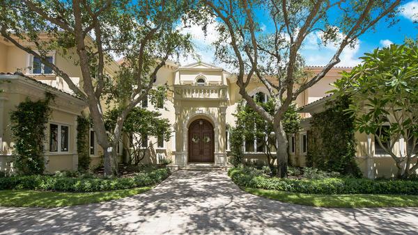 Miami Heat Tyler Johnson's House