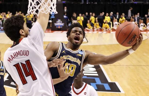 Derrick Walton Jr. Miami Heat