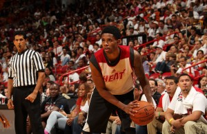 Larry Drew II Miami Heat