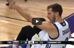 Goran Dragic 2017 EuroBasket