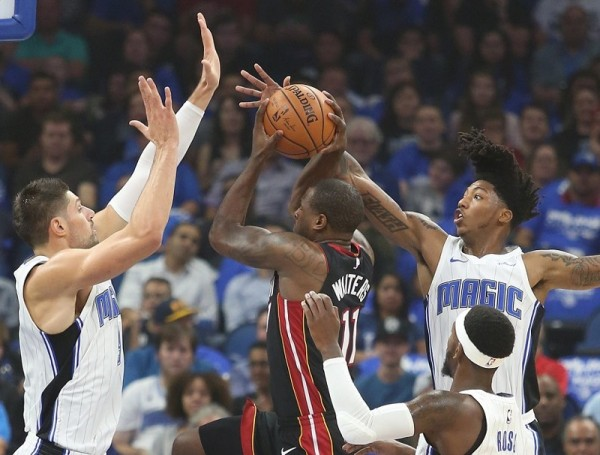Dion Waiters Orlando Magic