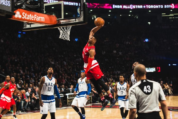 Russell Westbrook NBA All-Star Game