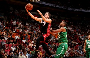 Goran Dragic, Boston Celtics