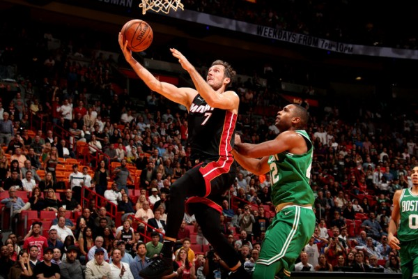 Goran Dragic, Boston Celtics