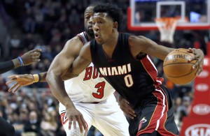 Josh Richardson Miami Heat