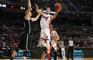Goran Dragic vs. Brooklyn Nets