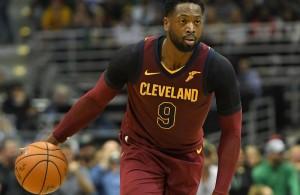 Dwyane Wade Cleveland Cavaliers