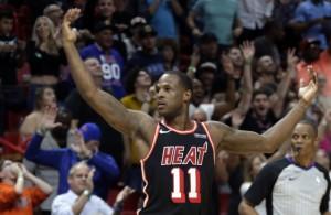 Dion Waiters Miami Heat