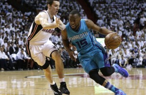 Kemba Walker Miami Heat