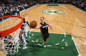 Kelly Olynyk vs. Milwaukee Bucks