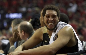 A.J. Hammons Miami Heat