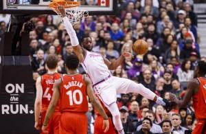 Dwyane Wade Miami Heat vs. Toronto Raptors