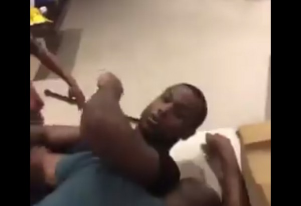 VIDEO: Dion Waiters Goes Berserk After Eagles Win Super Bowl LII