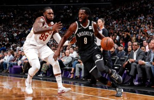 DeMarre Carroll Brooklyn Nets