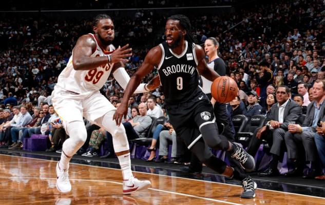 DeMarre Carroll Brooklyn Nets