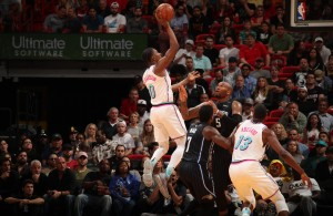 Josh Richardson Miami Heat vs. Magic