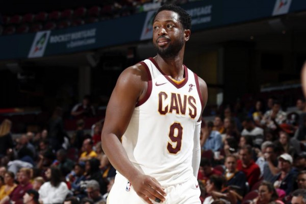reputable site de26a 58680 Miami Heat News: Heat Acquire Dwyane Wade From Cleveland ...