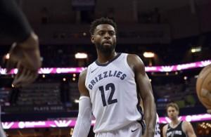 Tyreke Evans Memphis Grizzlies