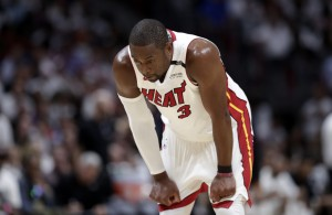 Dwyane Wade Final Game Miami Heat