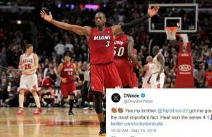 2011 Dwyane Wade Chicago Bulls
