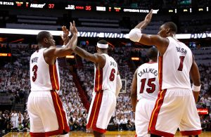 2012 Miami Heat