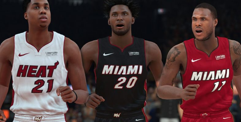 NBA 2K19 Projected Starting 5 and Player Ratings Leaked for