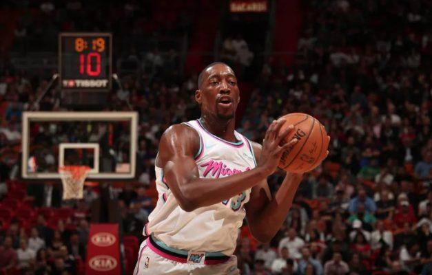 Miami Heat News  Heat Make Huge Decision on Bam Adebayo s Future ... be0a4c5a1