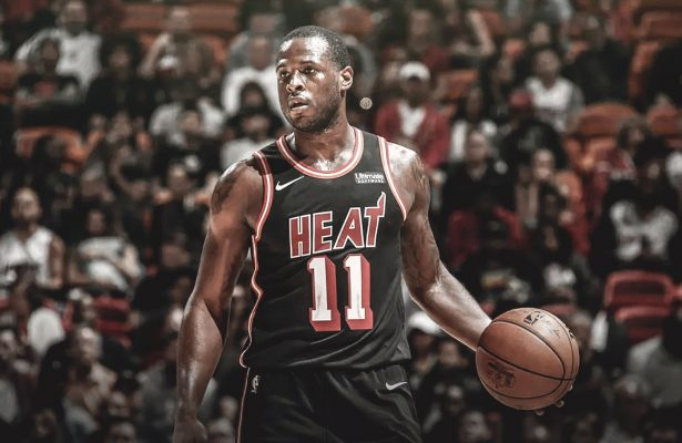 Dion Waiters Miami Heat
