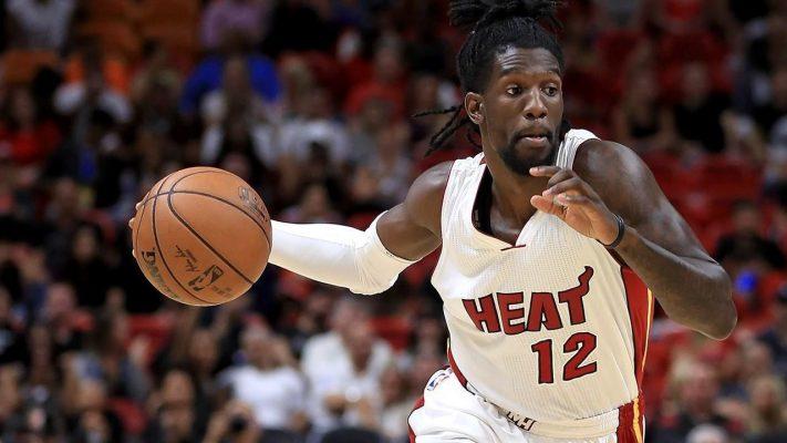 Briante Weber Miami Heat