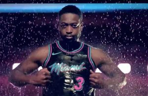 Dwyane Wade Vice Nights