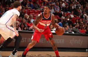 Bradley Beal Miami Heat