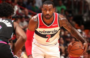 John Wall Miami Heat