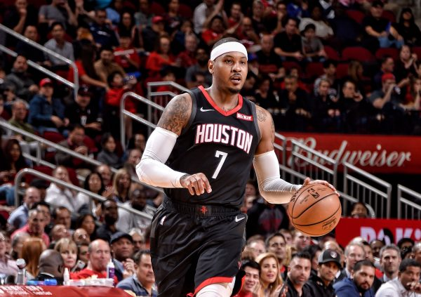 Report: Miami Heat 'Most Likely Landing Spot' for Carmelo ...