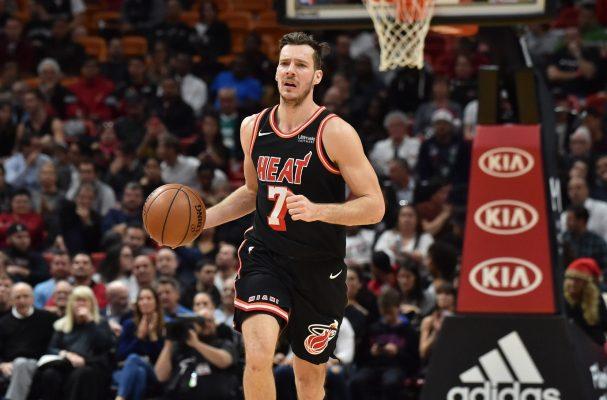 f01b7c50 Miami Heat Rumors: Goran Dragic Expected to Remain on Team for ...