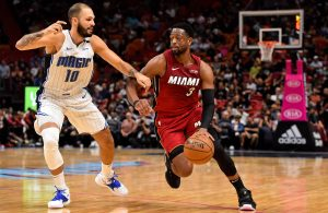 Dwyane Wade Orlando Magic