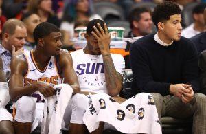 Trevor Ariza Phoenix Suns