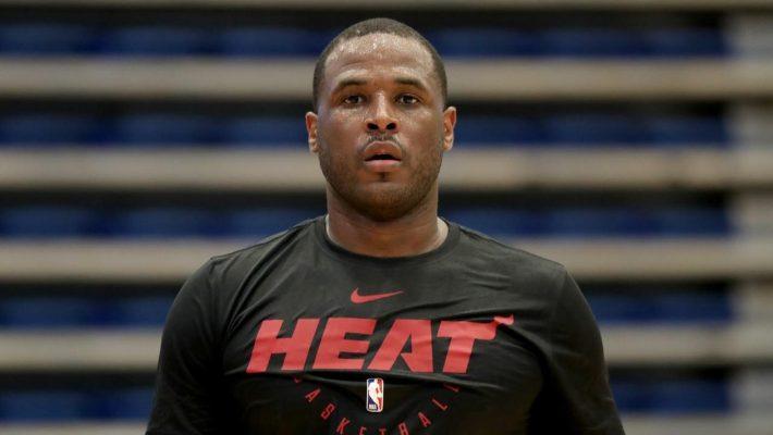 Dion Waiters Miami Heat Workout
