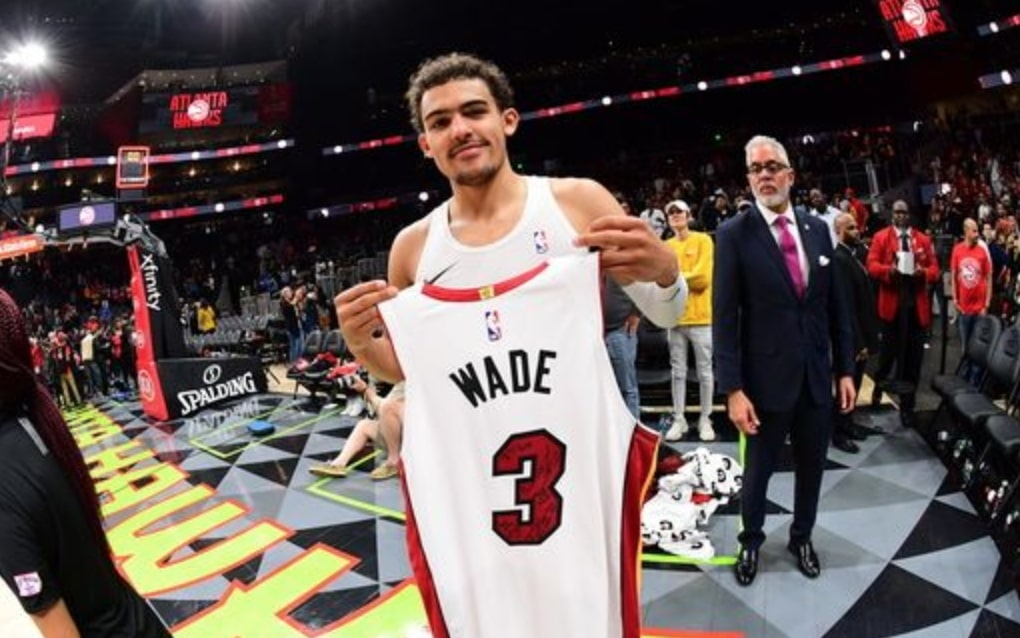 Trae Young Went Through Desperate Measures To Get Signed