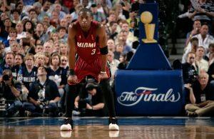 Dwyane Wade Miami Heat 2006