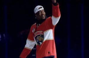 Bam Adebayo Florida Panthers