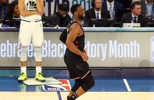 Dwyane Wade All-Star Game