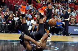 Bam Adebayo Miami Heat Phoenix Suns