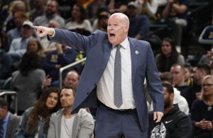 Steve Clifford Orlando Magic