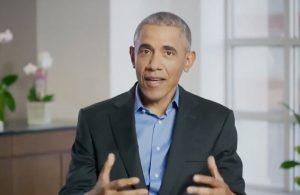Barack Obama Dwyane Wade Tribute