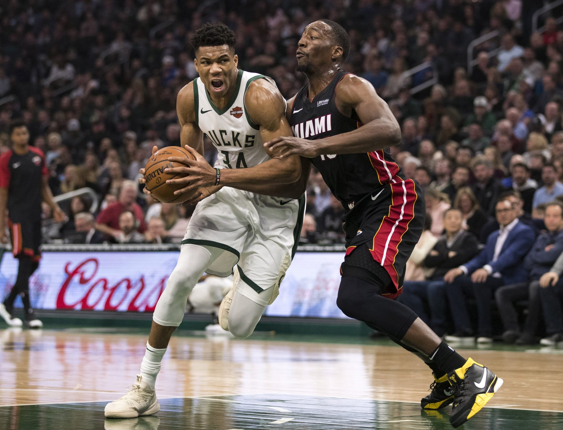 NBA Playoffs 2019: Milwaukee Bucks vs. Boston Celtics Game 1 live stream